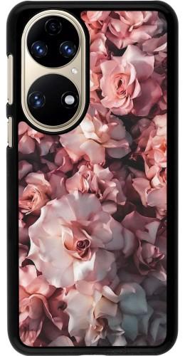 Coque Huawei P50 - Beautiful Roses