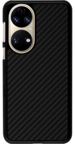 Coque Huawei P50 - Carbon Basic