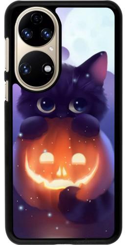 Coque Huawei P50 - Halloween 17 15