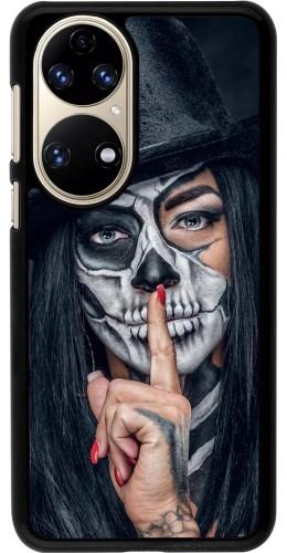 Coque Huawei P50 - Halloween 18 19