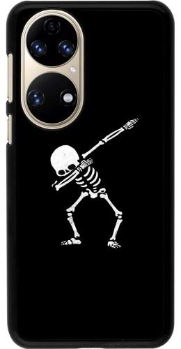 Coque Huawei P50 - Halloween 19 09