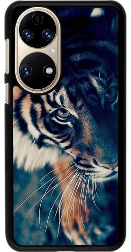 Coque Huawei P50 - Incredible Lion