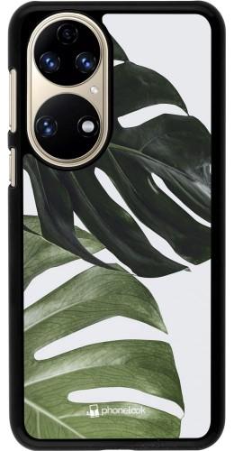 Coque Huawei P50 - Monstera Plant