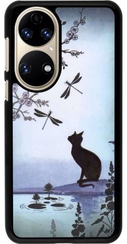 Coque Huawei P50 - Spring 19 12