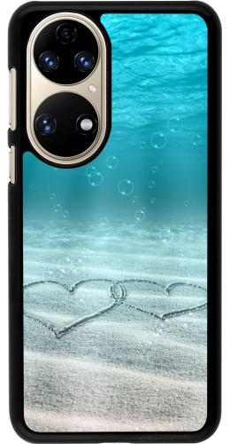 Coque Huawei P50 - Summer 18 19
