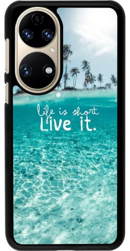 Coque Huawei P50 - Summer 18 24