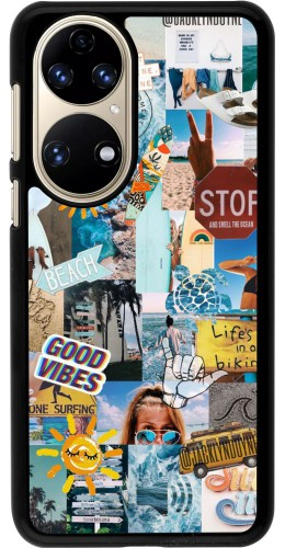Coque Huawei P50 - Summer 2021 15