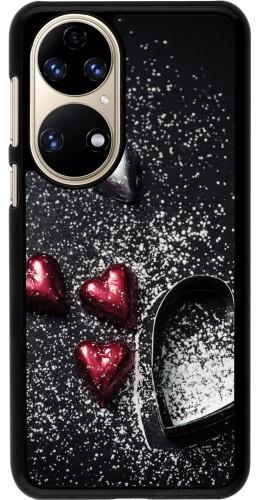 Coque Huawei P50 - Valentine 20 09