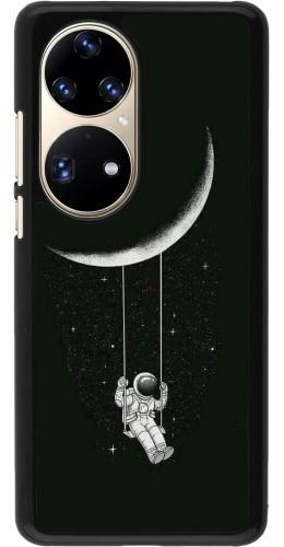 Coque Huawei P50 Pro - Astro balançoire