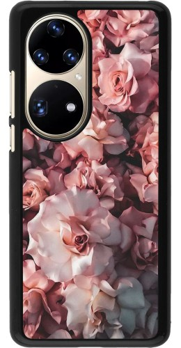 Coque Huawei P50 Pro - Beautiful Roses