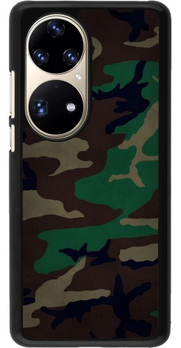 Coque Huawei P50 Pro - Camouflage 3