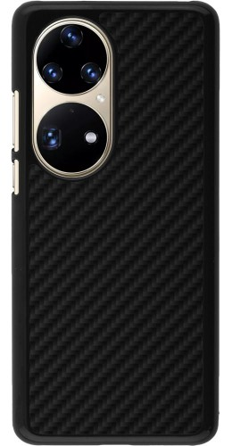 Coque Huawei P50 Pro - Carbon Basic