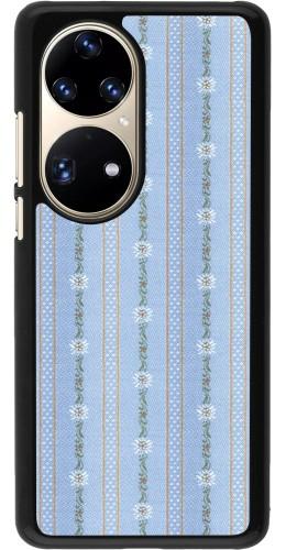 Coque Huawei P50 Pro - Edelweiss