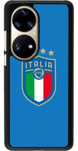 Coque Huawei P50 Pro - Euro 2020 Italy