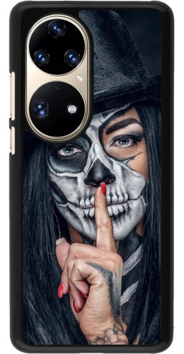 Coque Huawei P50 Pro - Halloween 18 19