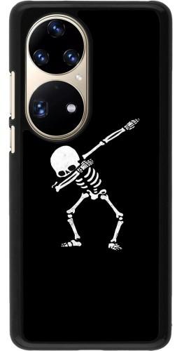 Coque Huawei P50 Pro - Halloween 19 09