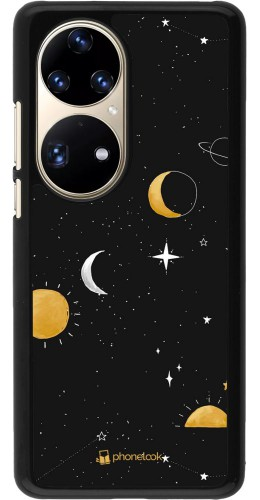 Coque Huawei P50 Pro - Space Vector