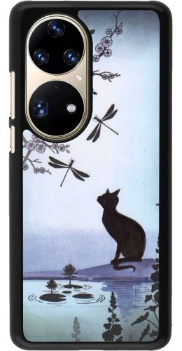 Coque Huawei P50 Pro - Spring 19 12