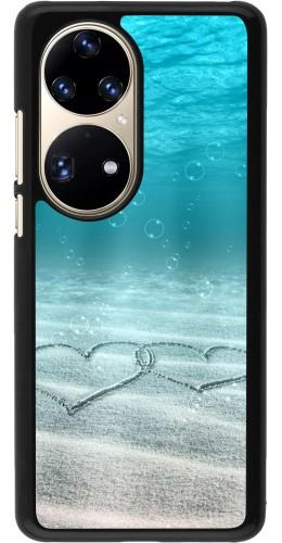 Coque Huawei P50 Pro - Summer 18 19