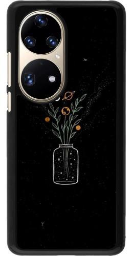 Coque Huawei P50 Pro - Vase black