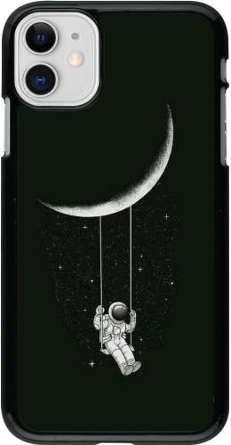 Coque iPhone 11 - Astro balançoire