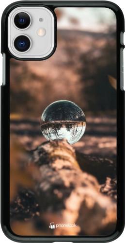 Coque iPhone 11 - Autumn 21 Sphere