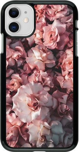 Coque iPhone 11 - Beautiful Roses