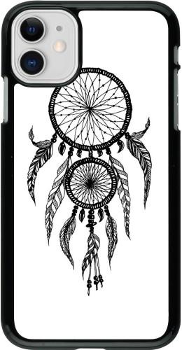 Coque iPhone 11 - Dreamcatcher 02