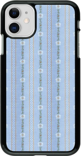 Coque iPhone 11 - Edelweiss