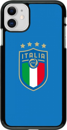 Coque iPhone 11 - Euro 2020 Italy