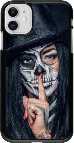 Coque iPhone 11 - Halloween 18 19