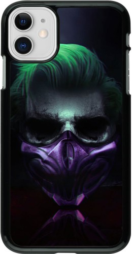Coque iPhone 11 - Halloween 20 21