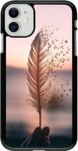 Coque iPhone 11 - Hello September 11 19