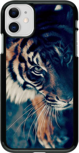 Coque iPhone 11 - Incredible Lion