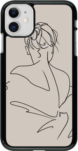 Coque iPhone 11 - Salnikova 05
