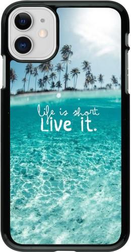 Coque iPhone 11 - Summer 18 24