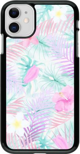Coque iPhone 11 - Summer 2021 07