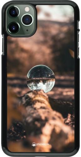 Coque iPhone 11 Pro Max - Autumn 21 Sphere