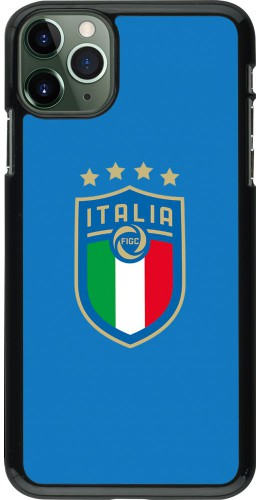 Coque iPhone 11 Pro Max - Euro 2020 Italy