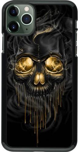 Coque iPhone 11 Pro Max - Skull 02