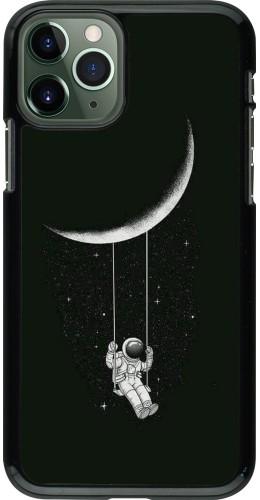 Coque iPhone 11 Pro - Astro balançoire
