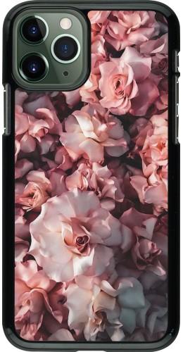 Coque iPhone 11 Pro - Beautiful Roses