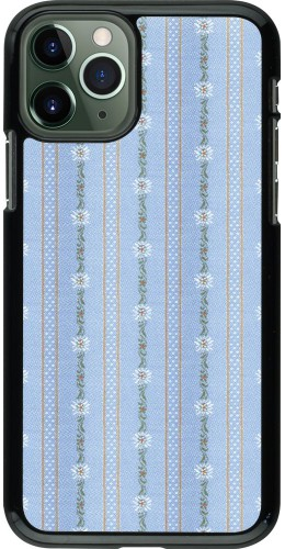 Coque iPhone 11 Pro - Edelweiss