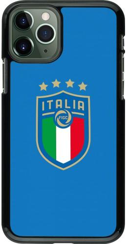 Coque iPhone 11 Pro - Euro 2020 Italy