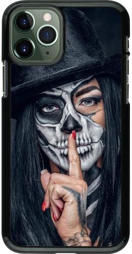 Coque iPhone 11 Pro - Halloween 18 19