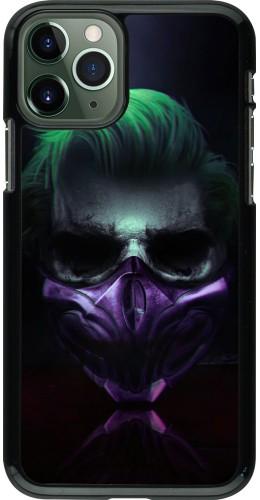 Coque iPhone 11 Pro - Halloween 20 21