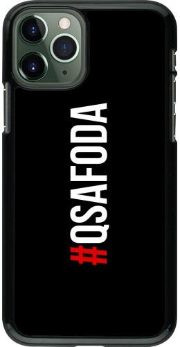 Coque iPhone 11 Pro - Qsafoda 1