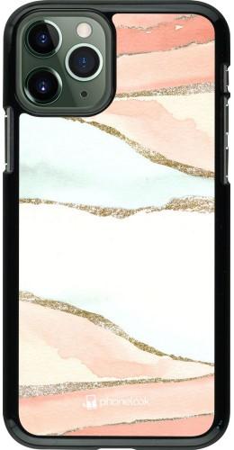 Coque iPhone 11 Pro - Shimmering Orange