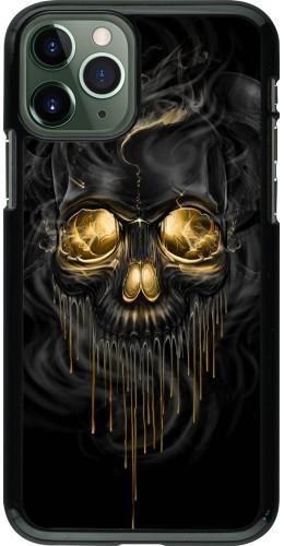 Coque iPhone 11 Pro - Skull 02
