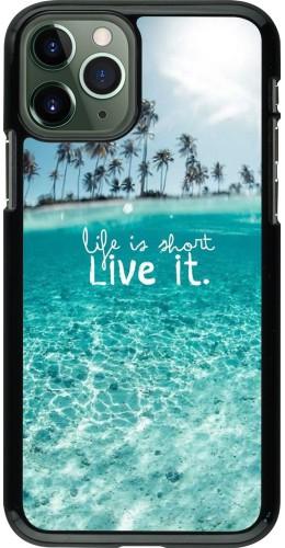 Coque iPhone 11 Pro - Summer 18 24